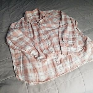 Super Soft Madewell Flannel